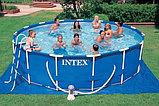 Intex 28234 Каркасный бассейн, фото 3