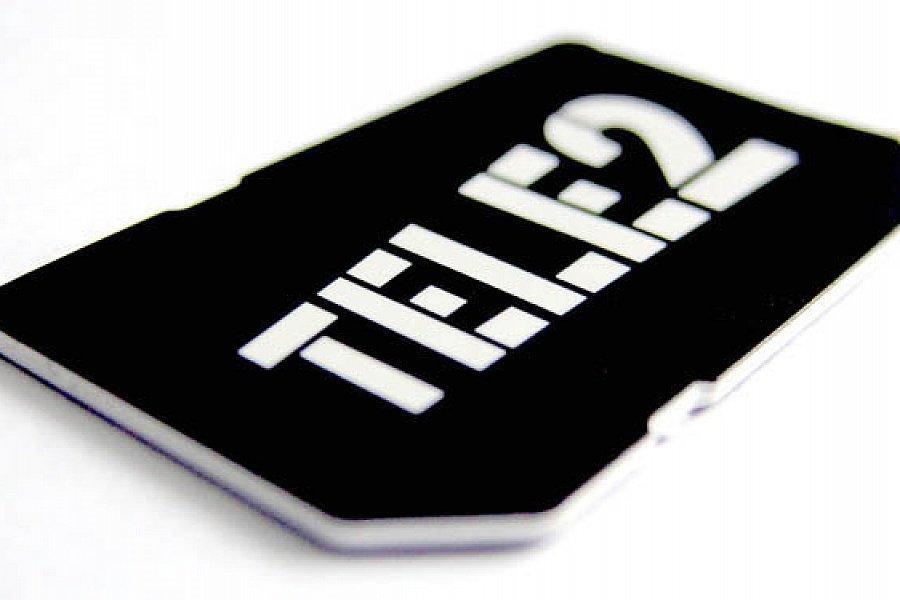 SIM карта Tele2 4G