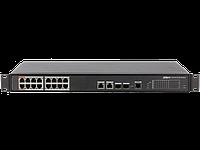 Сетевой POE-коммутатор DAHUA PFS4218-16ET-190