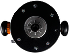 TRITON TRA001 Двухрежимный погружной фрезер с микролифтом 2400 Вт, фото 3