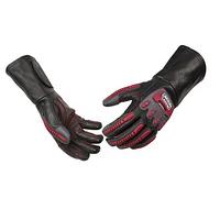 К 3109-2XL Перчатки для сварки из кожи