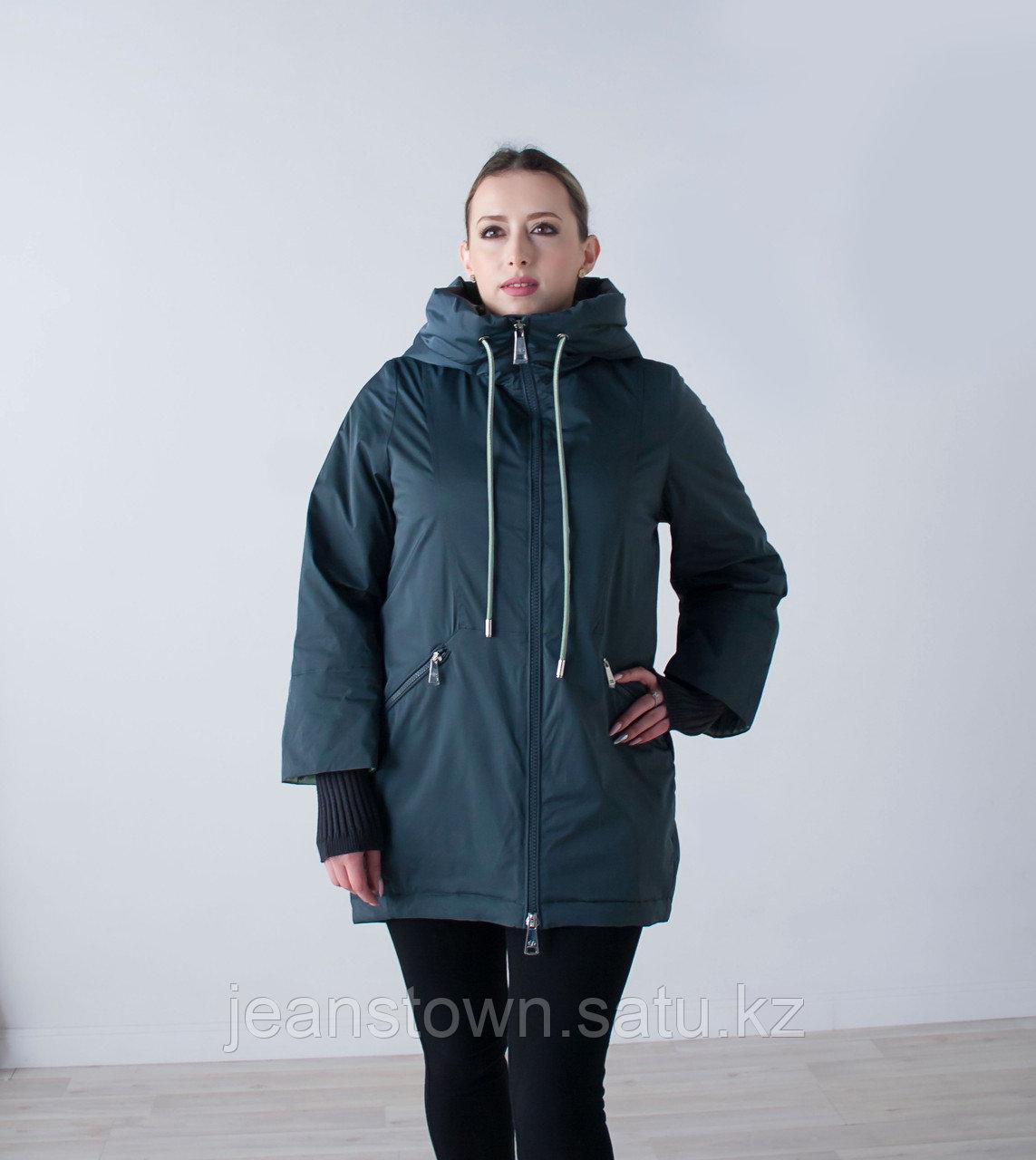 Куртка женская демисезонная  Evacana
