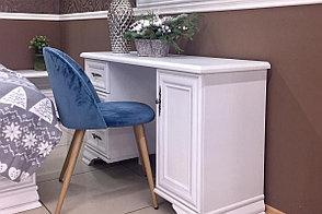 Стол туалетный, Белый, коллекции Кентаки, БРВ Брест (Беларусь), фото 2