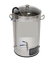 Электрическая пивоварня-сусловарня EasyBrew 40 Auto с чиллером (под заказ 20-30дней)