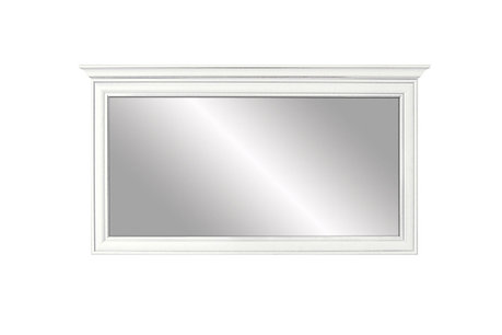Зеркало в раме, коллекции Кентаки, Белый Белый, БРВ Брест (Беларусь), фото 2