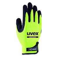 Защитные перчатки uvex синексо М500
