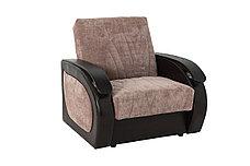 Комплект мягкой мебели Сиеста 2, Коричневый, АСМ Элегант(Россия), фото 3