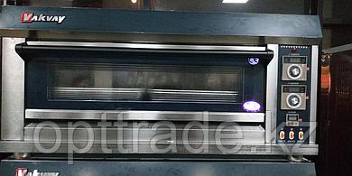 Жарочный печь электрический 1ярус 2 поднос