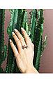 Кольцо  Brosh Jewellery Серебро 925 (006691), фото 2
