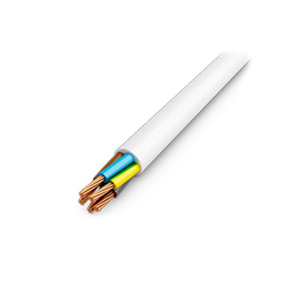 Провод  ПВС 4x1,5  0,45 кВ (100)   ГОСТ