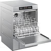 Посудомоечная машина SMEG UD522DS серия TOPLINE сo встроенным водоумягчителем