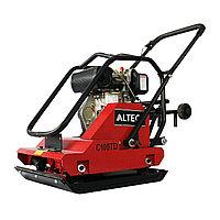 Виброплита ALTECO C100 TD