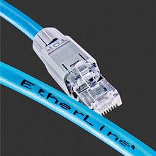 Системы передачи данных для технологии Ethernet