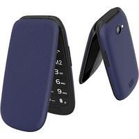 Мобильные телефоны F+ Flip1 Black