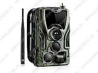 Фотоловушка Suntek Филин HC-801 LTE-Li-4G