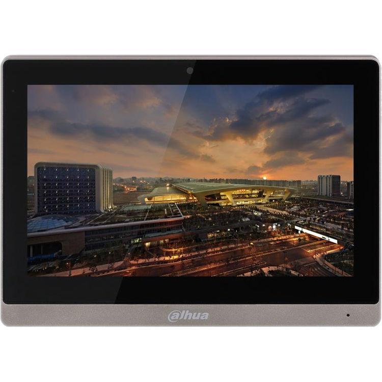 Цветной монитор IP-видеодомофона DAHUA VTH1660CH