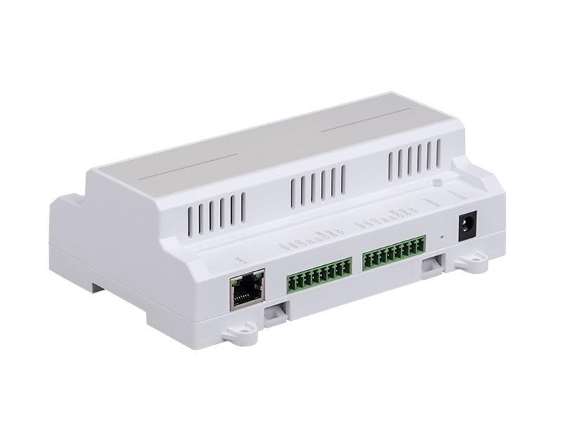 2-дверный сетевой контроллер DAHUA ASC1202B-D