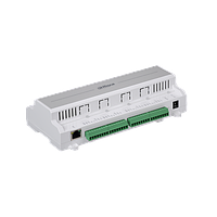 4-дверный сетевой контроллер DAHUA ASC1204B