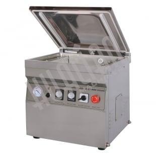 Вакуумный упаковщик HVC-400/2T-G (DZQ-400/2T) (нерж., газ) low cost