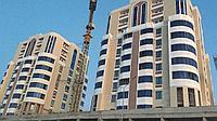 2 комнатная квартира в ЖК Ориенталь 69.45 м², фото 1