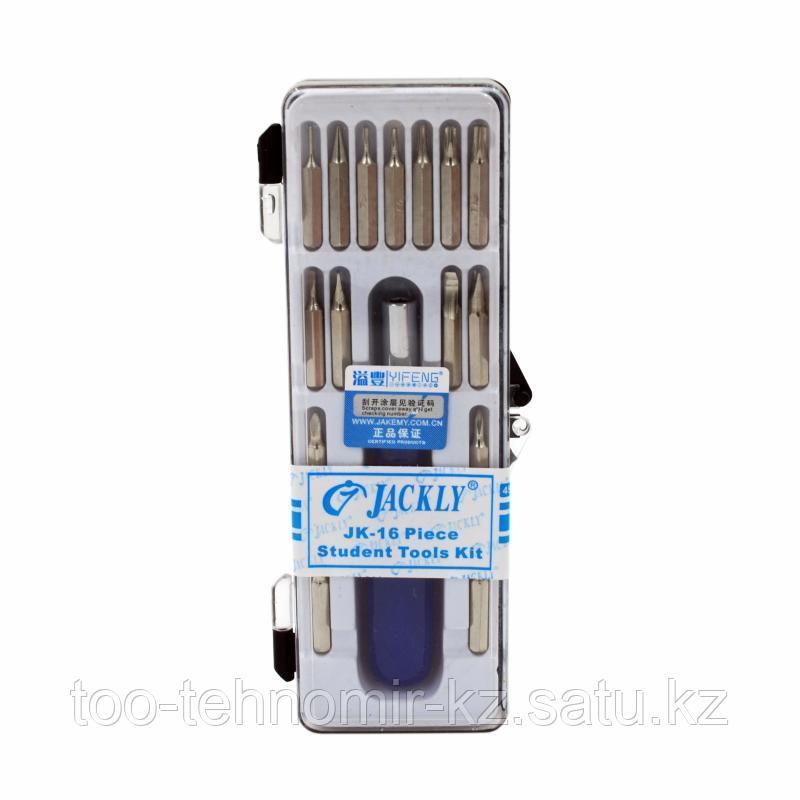 Набор инструментов Yifeng Jakemy&J JK-342