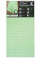 Подложка листовая Солид AirFlow EcoGreen HD высокой плотности/ 5м2 /1000х500х4мм