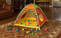 Детская игровая палатка Bestway 68080 Kids Ball Pit & Play Land, фото 1