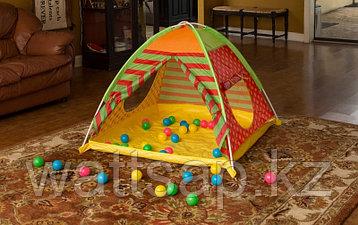 Детская игровая палатка Bestway 68080 Kids Ball Pit & Play Land