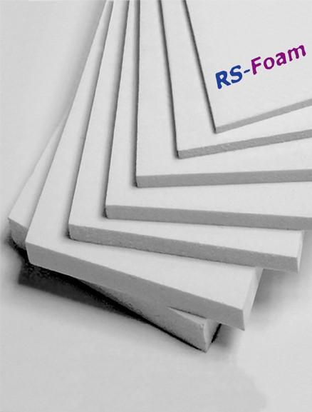 ПВХ RS-Foam/белый/толщина 2(мм)