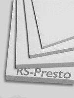 ПВХ RS-Presto/белый/ толщина 8(мм)