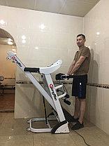 Беговая дорожка YT-Fitness New до 130 кг, фото 3