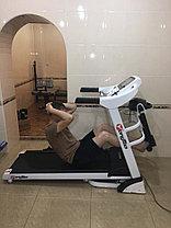 Беговая дорожка YT-Fitness New до 130 кг, фото 2