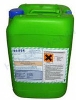 Жидкость от накипи и коррозии UNTOR NALFLEET 2000 25 л