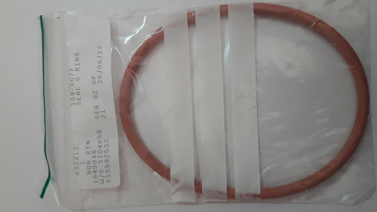 109-0077: O-ring Кольцо уплотнительное 101x5.3 (чертеж деталь 5)