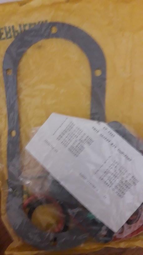 6V-9225 Набор прокладок Kit Gasket