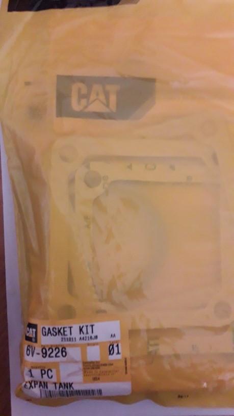 6V-9226 Набор прокладок Kit Gasket