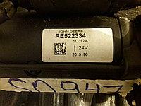 RE522334 John Deere Starter Motor Стартер