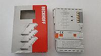 KL2535 Beckhoff 2-канальный модуль вывода ШИМ-сигналов,1А, 24V, DC (на остатке 2 шт.)