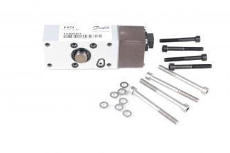 157B0101 Датчик положения Danfoss PVDI для PVG32 PVDI DIRECTIONAL INDICATOR + 155U4924 монтажный комплект