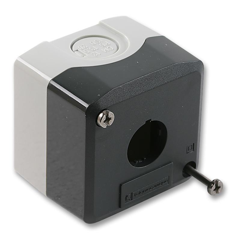 XALD01 Schneider Electric Пустой корпус одно кнопочного поста IP66