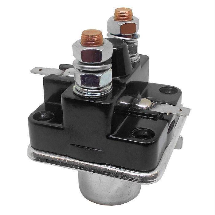 76783 LUCAS ELECTRICAL  Solenoid Switch, starter  24v Соленоид переключатель, стартер 24v