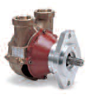 PC40B14VS1 FORANI & PECORARI Центробежный самовсасывающий  насос Centrifugal Self-Priming Side - Channel Pumps