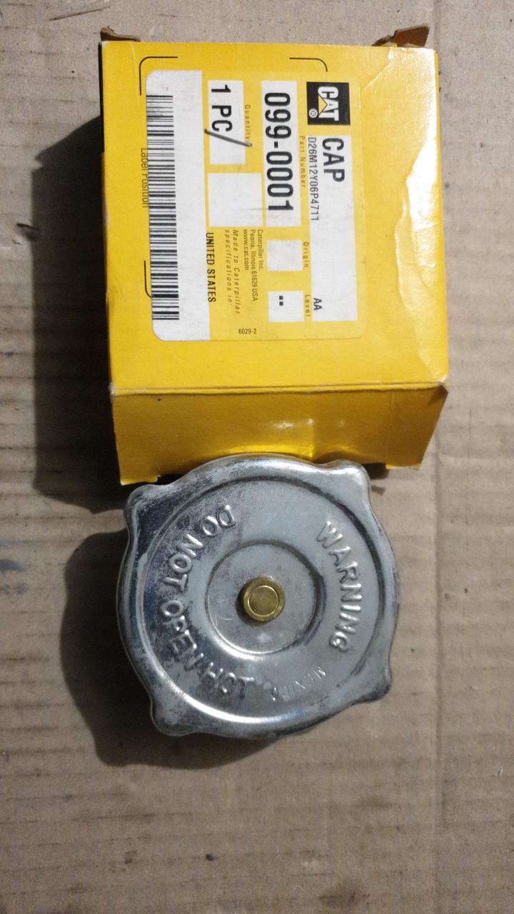 099-0001 Крышка радиатора для экскаватора 365 345 385