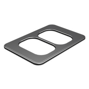 1S-4295 Прокладка турбины для Caterpillar / Turbocharger Mounting Gasket fits Caterpillar®