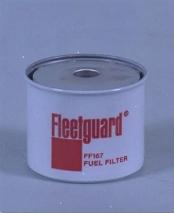 D88/H72 Fleetguard FF167 топливный фильтр-патрон