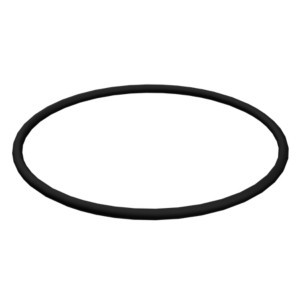 9M-3786: O-Ring Кольцо уплотнительное 139х5.3 (цена за 2 шт.) - чертеж деталь 3