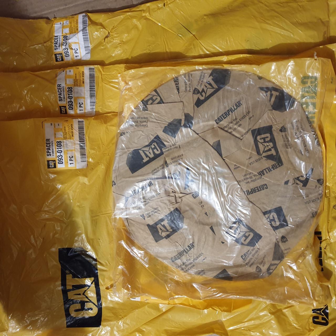 093-0108 Прокладочное кольцо  SPACER $44.02 OEM price