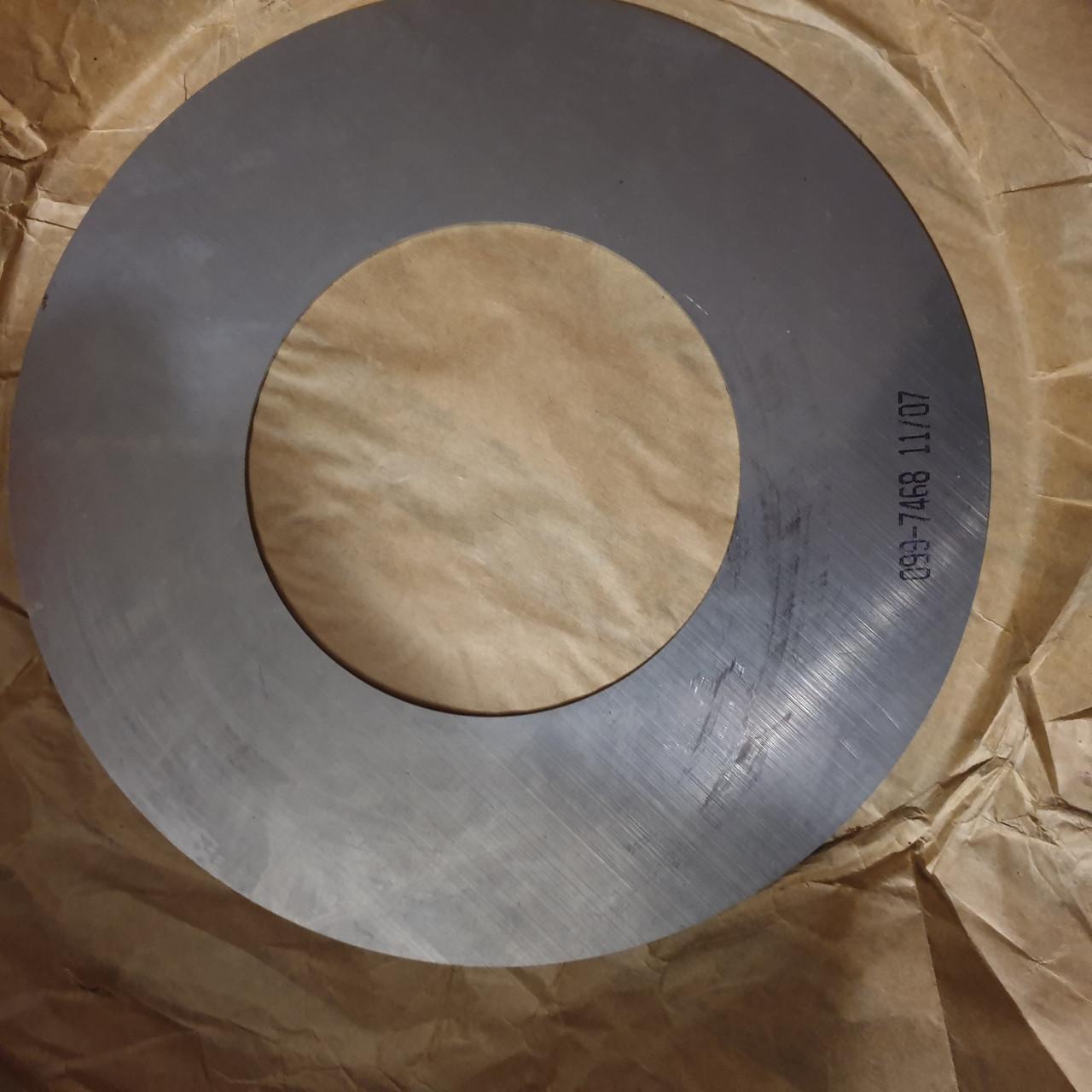 099-7468 Прокладочное кольцо SPACER