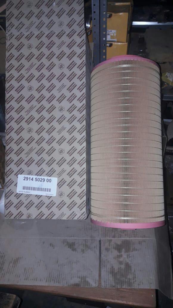 D240/H539 ATLAS COPCO 2914 5029 00 ( 2914502900 ) Воздушный фильтр