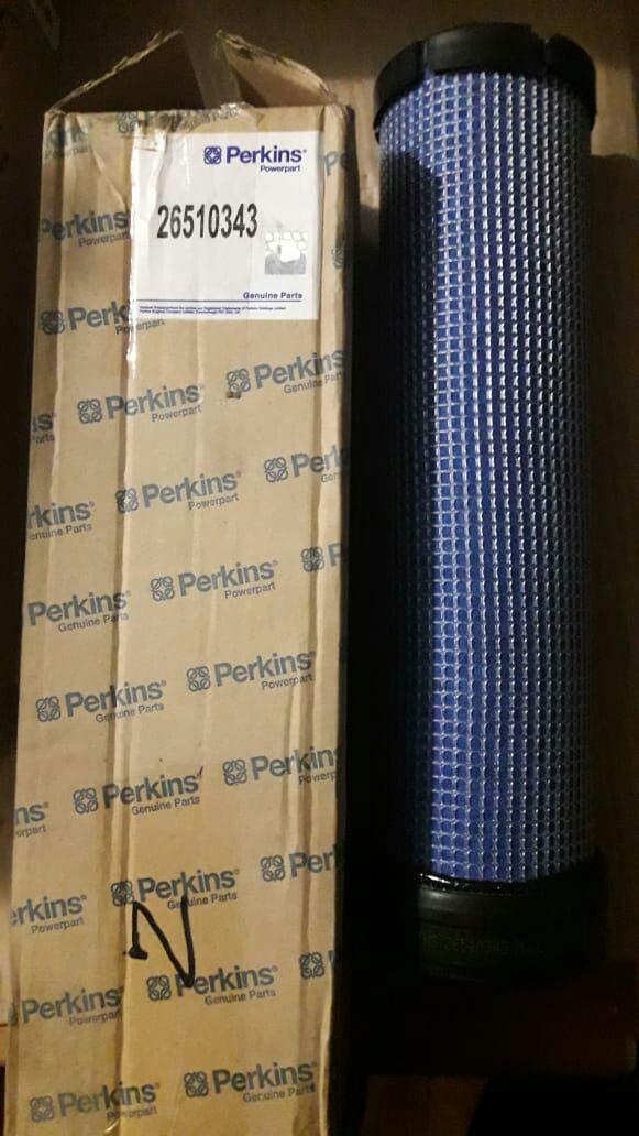 D94/H337 PERKINS / FG Wilson  26510343 /  901-050 Фильтр воздушный